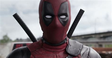 How Much Does Ryan Reynolds Love Deadpool? So Much That He