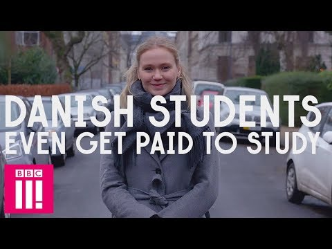 What are the Danes like? — Study in Denmark
