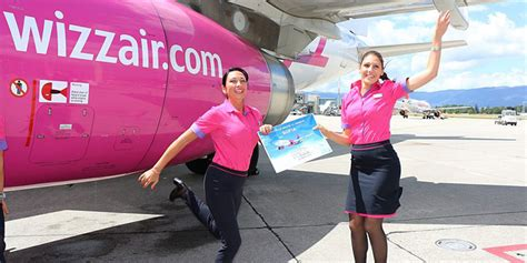 Wizz Air welcomes five new routes from Sofia