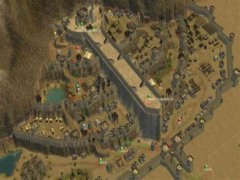 Stronghold Crusader 2 Game Download Free For PC Full
