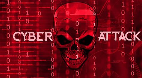 Most Common Types of Cyberattacks as Seen Today - E